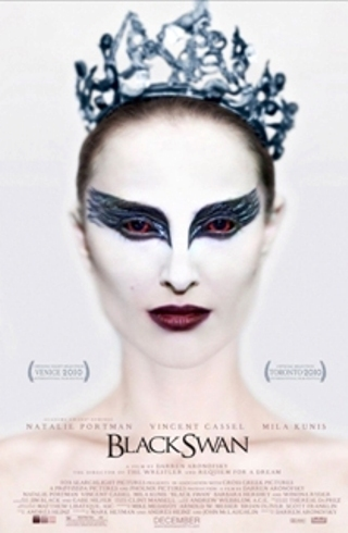Black Swan - Brief Movie Review